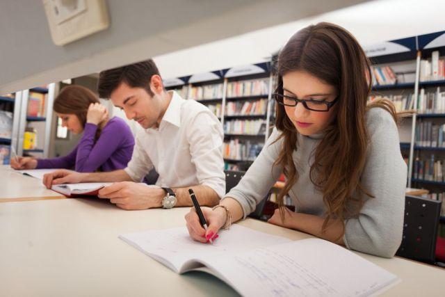 Estudiantes Grado Información y Documentación
