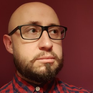 Foto bio profesional Julián Marquina