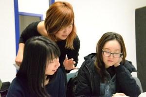 IH 溫哥華語言學校