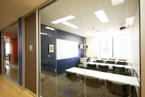 加拿大語言學校ILAC-教室