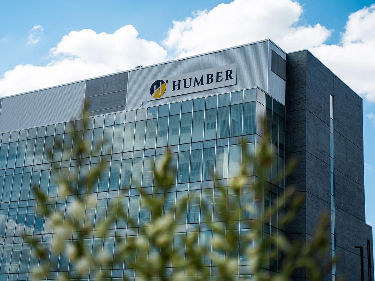 Humber College 多倫多公立學院 加拿大理工學院