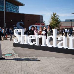 Sheridan College雪萊頓/雪爾頓/謝爾丹學院