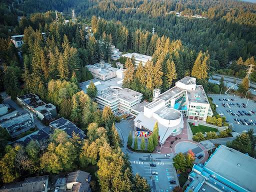 溫哥華大學推薦-Capilano University 卡普蘭諾大學