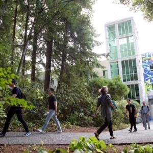 溫哥華大學推薦