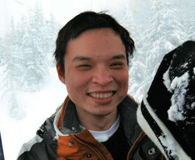 SAIT 畢業生 &卡加利駐點代表 Ethan Chen