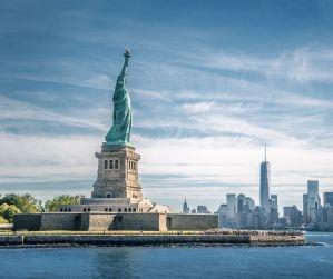 New York 紐約