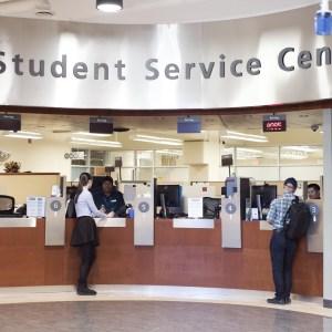 GBC多倫多公立學院-喬治布朗學院-國際學生中心