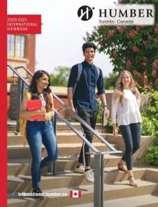 Humber College 漢博學院-2021目錄