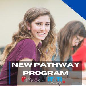 溫哥華語言學校-pathway