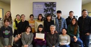 GV Victoria維多利亞語言學校