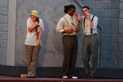 Peter-Romeo & Juliet-San Antonio Shakespeare in the Park