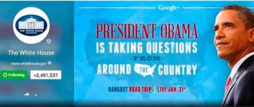 obama-google+