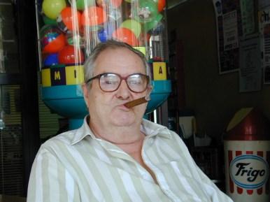 """""""Paco Picot"""" 1932 - 2007"""