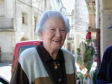 """la Margarita Bisbe"" 1916 - 2008"