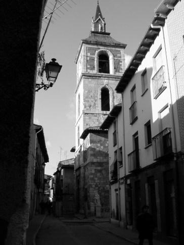 Iglesia de Ntra Sra del Mercado