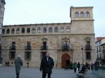 LEÓN. Palacio de los Guzmanes