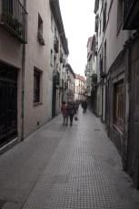 León. Barrio húmedo.