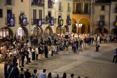 Festa Major d'Amer 2011