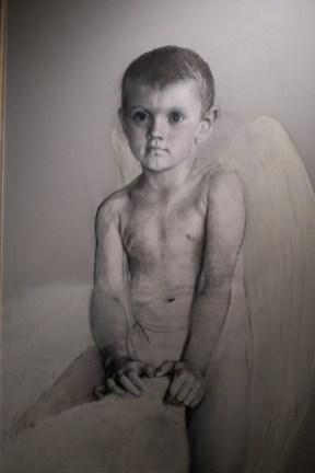 Doriano Scazzozi - Angel (fragment)