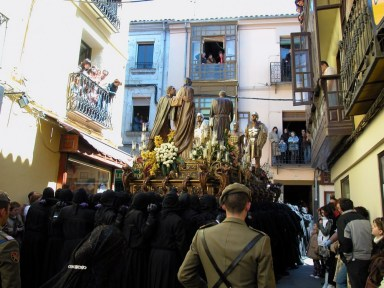 Setmana Santa León