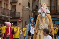 Amer, XXII Vila Gegantera de les comarques gironines