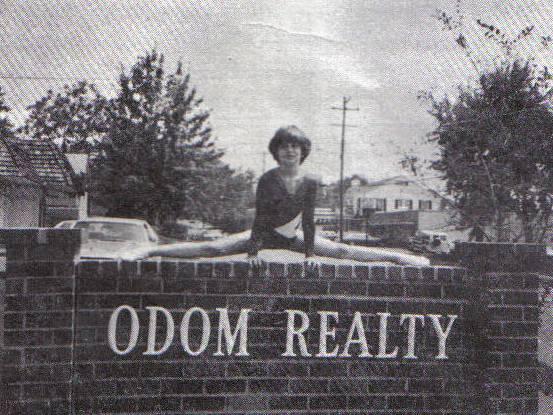 Julia Odom, Odom Realty