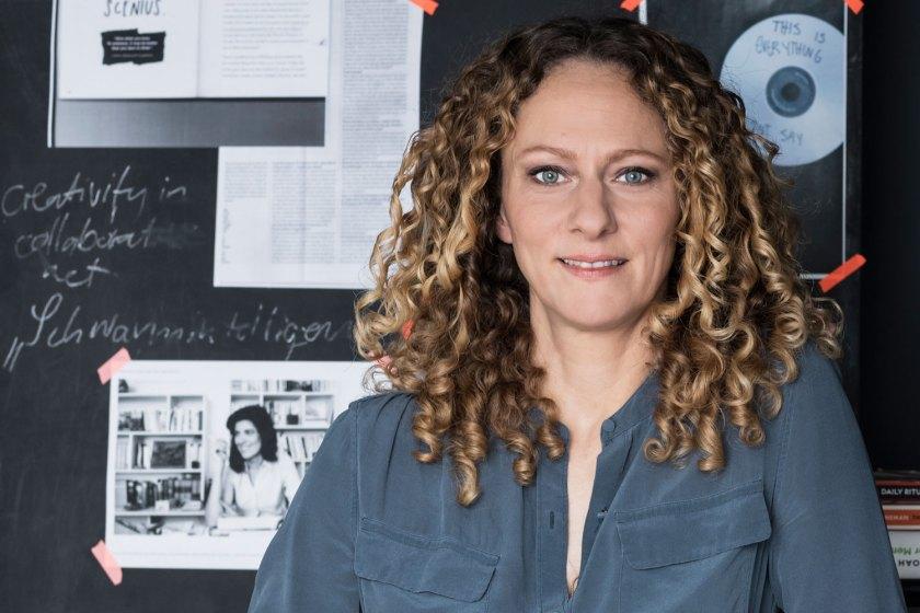 Julia Peglows philosophischer Blog über das Leben im digitalen Zeitalter