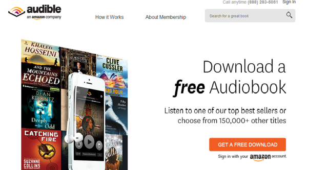 Why An Audible Membership is Worth It   Diary of a Word Nerd