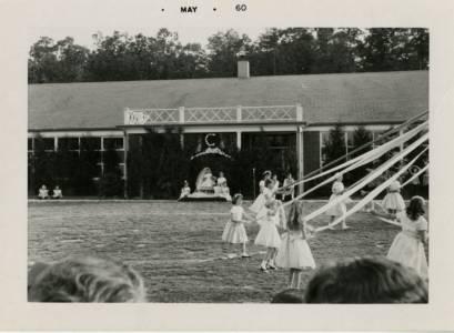May Day, 1960
