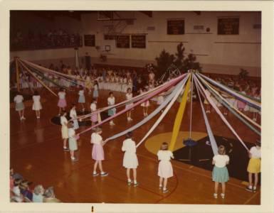 May Day, 1977