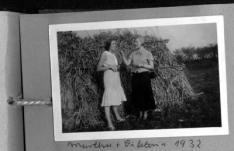Julia Winckler: Two Sisters