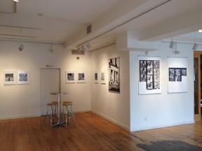 Julia Winckler: Marilyn Stafford Exhibition
