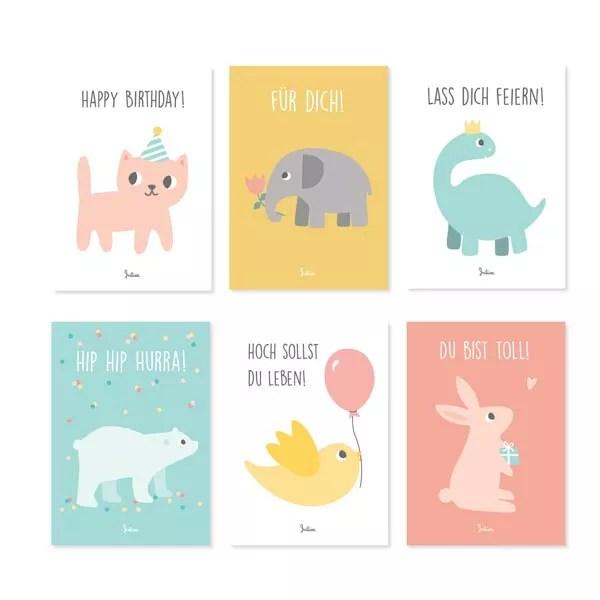 Pop Up 3d Karte Kinder Geburtstagskarte Geburtstag Gutschein