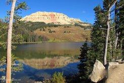 Yellowstone National Park Mystic Falls