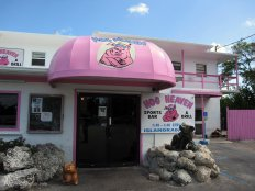 Hog Heaven in Islamorada, FL