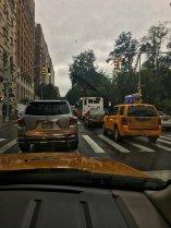 New York City, Upper West Side, Manhattan