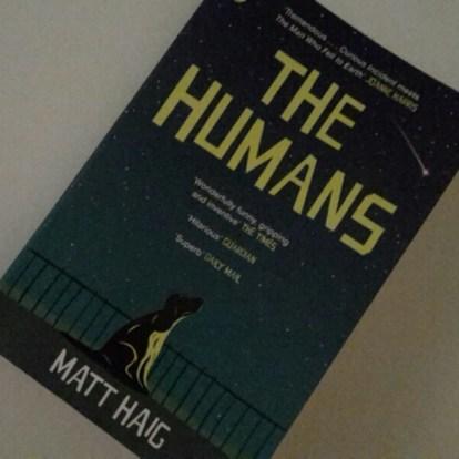 the humans matt haig book