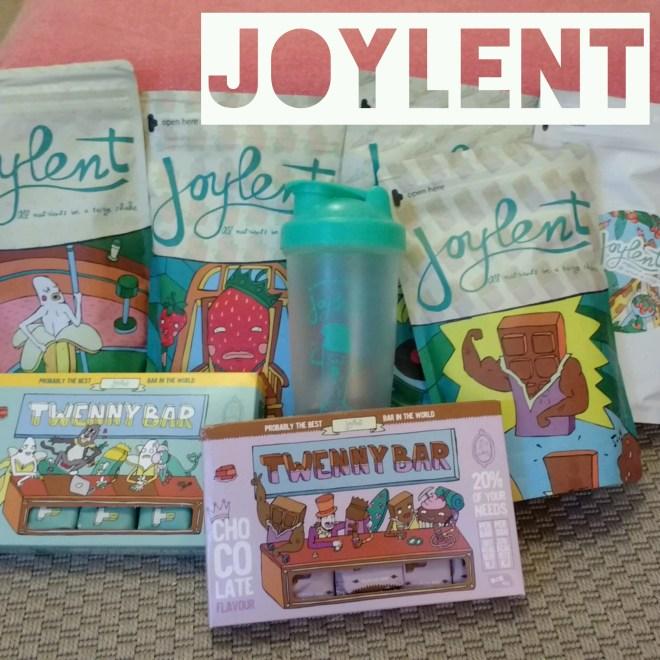 The Joy of Joylent