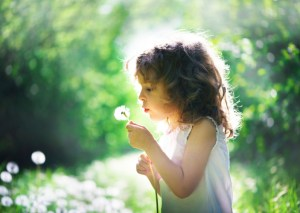 How Connecting with your Inner Child Boosts Creativity