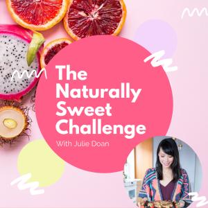 sugar-free challenge, sugar detox