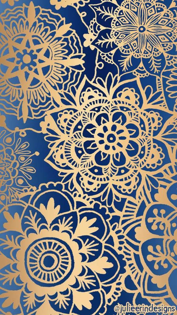 mandalas patterns art mobile wallpaper