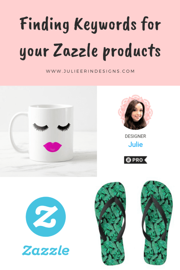 how to find tags for zazzle products