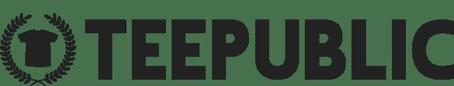 Teepublic logo shirts fashion home decor accessories