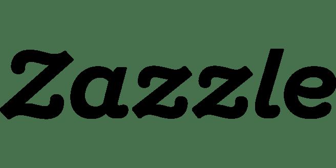 Zazzle Logo Stickers Fashion Apparel Accessories Cases
