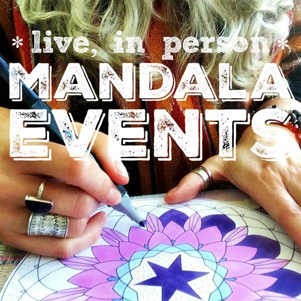Mandala Events