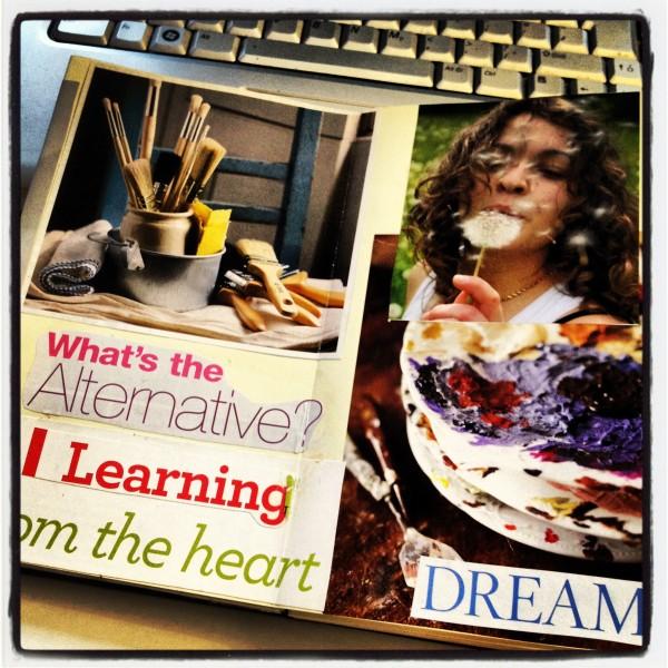 dream plan : creative business plan