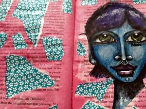 faerie collage