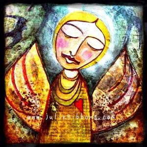 beloved angel