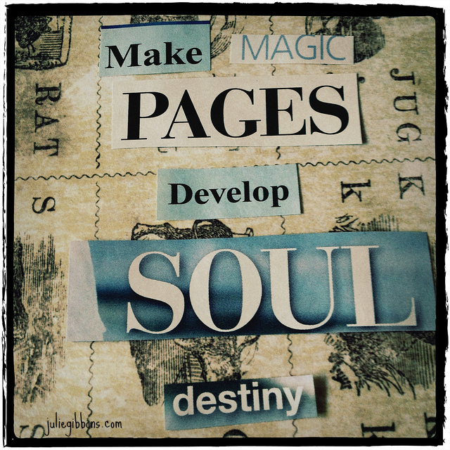 Magic Pages