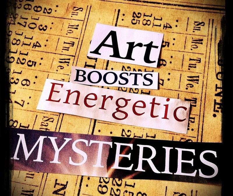 Energetic Mysteries